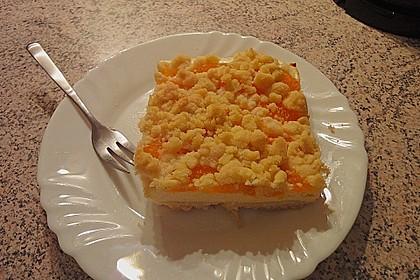 Schneller Quark-Streuselkuchen mit Obst 85