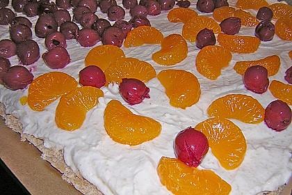 Schneller Quark-Streuselkuchen mit Obst 186