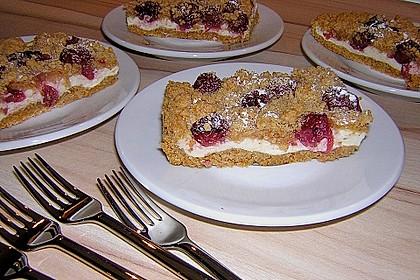 Schneller Quark-Streuselkuchen mit Obst 43