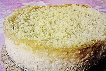Schneller Quark-Streuselkuchen mit Obst 247