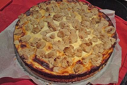 Schneller Quark-Streuselkuchen mit Obst 140