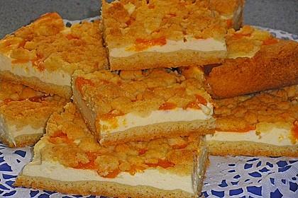 Schneller Quark-Streuselkuchen mit Obst 36