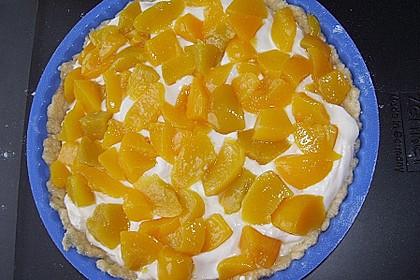 Schneller Quark-Streuselkuchen mit Obst 172