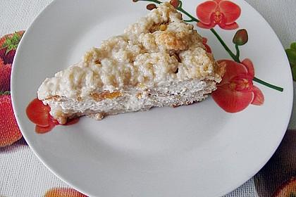 Schneller Quark-Streuselkuchen mit Obst 182