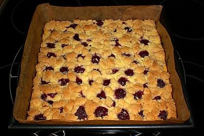 Schneller Quark-Streuselkuchen mit Obst 86