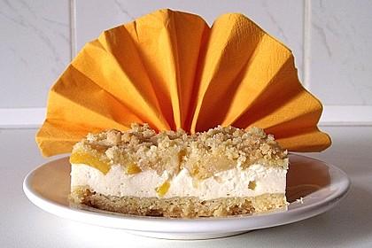 Schneller Quark-Streuselkuchen mit Obst 19