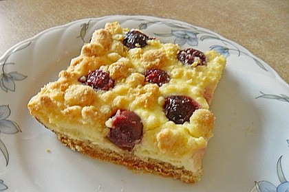 Schneller Quark-Streuselkuchen mit Obst 133