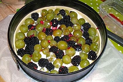 Schneller Quark-Streuselkuchen mit Obst 110