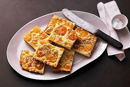 Schneller Quark-Streuselkuchen mit Obst 10
