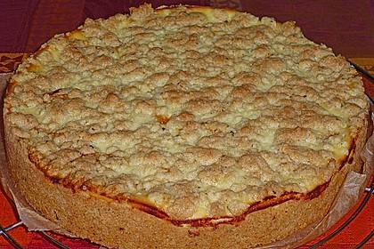 Schneller Quark-Streuselkuchen mit Obst 50
