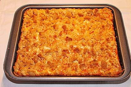 Schneller Quark-Streuselkuchen mit Obst 82