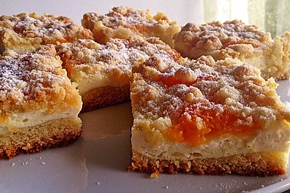 Schneller Quark-Streuselkuchen mit Obst 105