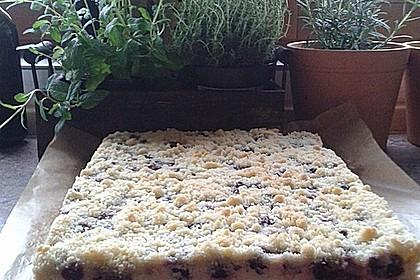 Schneller Quark-Streuselkuchen mit Obst 72