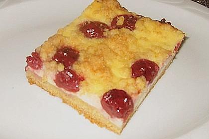 Schneller Quark-Streuselkuchen mit Obst 121