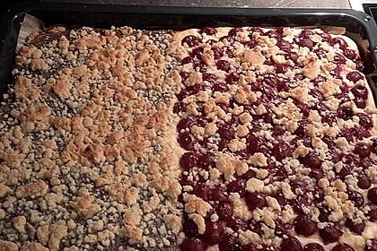 Schneller Quark-Streuselkuchen mit Obst 40