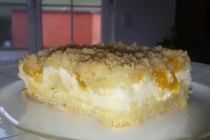 Schneller Quark-Streuselkuchen mit Obst 73
