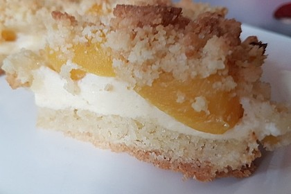 Schneller Quark-Streuselkuchen mit Obst 168