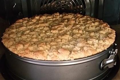 Schneller Quark-Streuselkuchen mit Obst 148