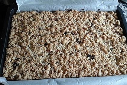 Schneller Quark-Streuselkuchen mit Obst 117