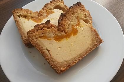 Schneller Quark-Streuselkuchen mit Obst 61