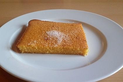 Einfacher Blechkuchen 11