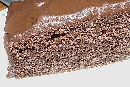 Schokolade - Buttermilch - Torte 38