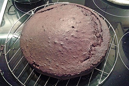 Schokolade - Buttermilch - Torte 52