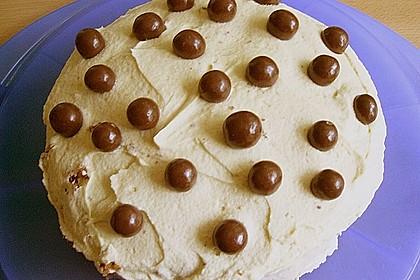 Schokolade - Buttermilch - Torte 51