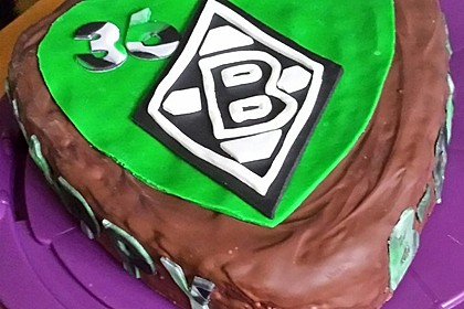 Schokolade - Buttermilch - Torte 26