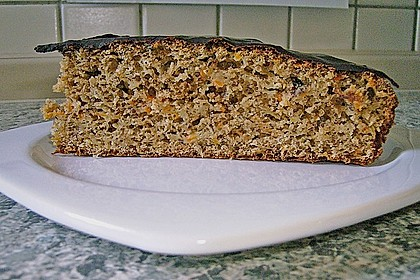 Rübli Kuchen 0
