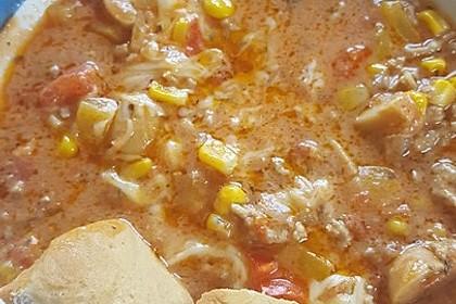 Omas Pizzasuppe 33
