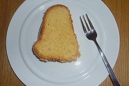 Amarettokuchen 9