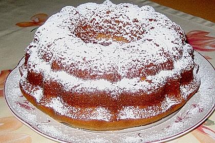 Amarettokuchen 19