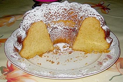 Amarettokuchen 7