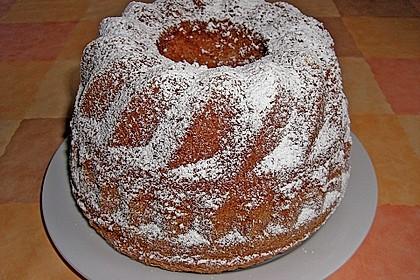 Amarettokuchen 16