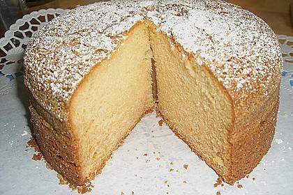 Amarettokuchen 6