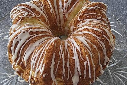 Amarettokuchen 8