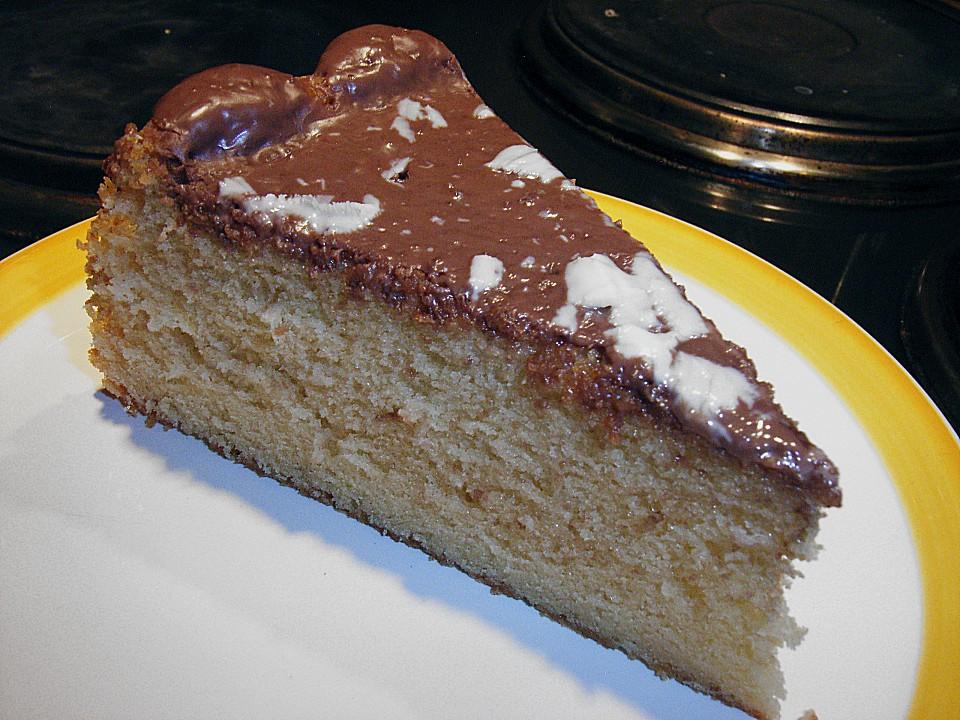 Amaretto kuchen rezept