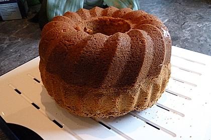Amarettokuchen 13