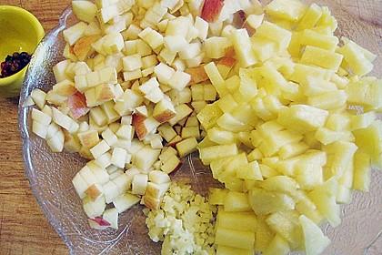 Obst - Joghurt - Kaltschale 1