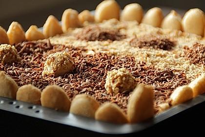 Malakoff - Torte mit QimiQ 2