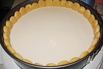 Malakoff - Torte mit QimiQ 11