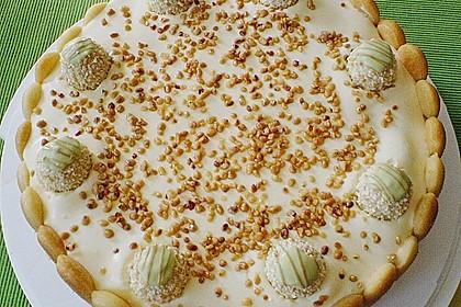 Malakoff - Torte mit QimiQ 3