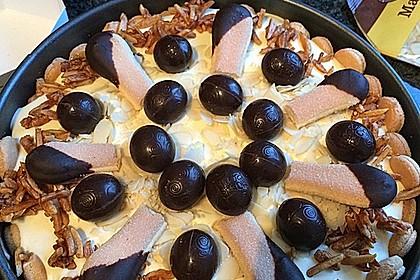 Malakoff - Torte mit QimiQ 13