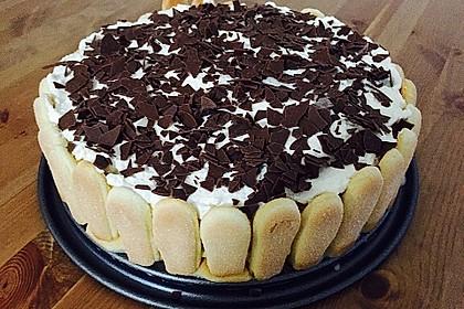 Malakoff - Torte mit QimiQ 12