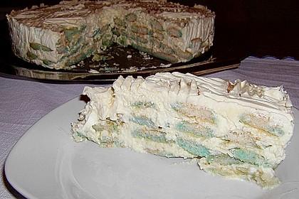 Malakoff - Torte mit QimiQ 18