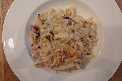 Sauerkraut-Auflauf 16