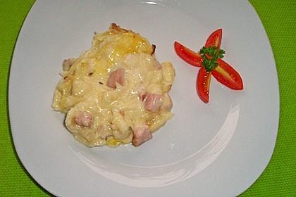 Sauerkraut-Auflauf 13
