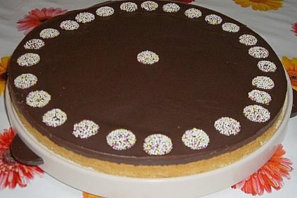einfacher und schneller schokoladenkuchen rezept mit bild. Black Bedroom Furniture Sets. Home Design Ideas