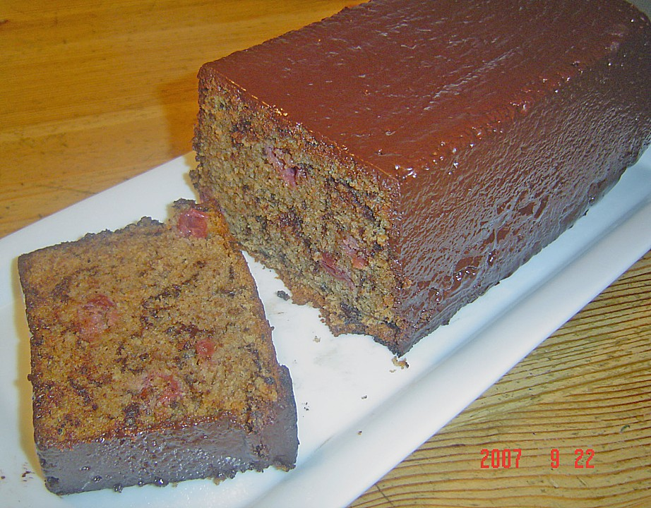 Chocolate Marlenka Recipe